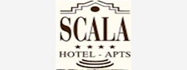 Scala Hotel & Apartments 4*