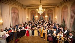 "Lucerne 2017- ""Excellence in Quality - Awards 2017"""
