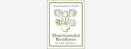 Mourtzanakis Residence by CHC Hotels 3*