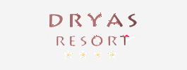Dryas Resort 4*